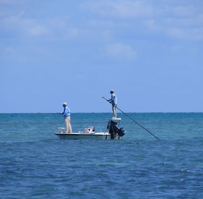 Florida Keys Flats Fishing