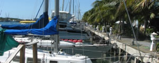 Florida Keys Marinas